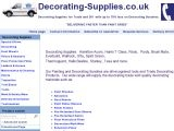 Decorating-Supplies.co.uk Coupon Codes