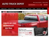 Autotruckdepot.ca Coupon Codes