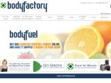 BodyFactory Coupon Codes