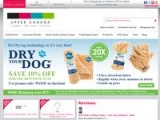 Uppercanadasoap.com Coupon Codes