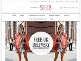 Houseofshb.com Coupon Codes
