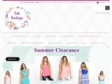 Shopcaliboutique.com Coupon Codes