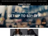 Kenneth Cole Coupon Codes