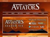 Theaviators.tv Coupon Codes