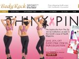 Body Rock Sport Coupon Codes