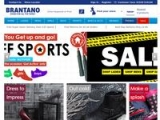 Brantano.co.uk Coupon Codes
