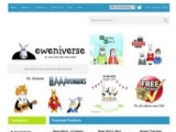 Eweniverse.com Coupon Codes