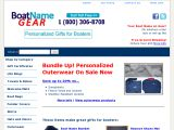 Boat Name Gear Coupon Codes