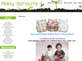 Abbysprouts.com Coupon Codes