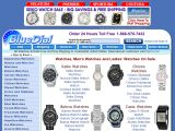 Bluedial watches Coupon Codes
