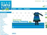Blue Turtle Kids Coupon Codes