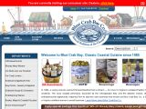 Blue Crab Bay Co. Coupon Codes