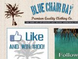 Blue Chair Bay Coupon Codes