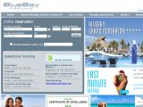 Blue Bay Resorts Coupon Codes