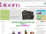 Bloommaternity.net Coupon Codes