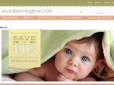 Blooming Bows Coupon Codes