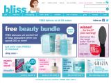 Bliss  UK Coupon Codes