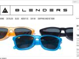 Blenderseyewear.com Coupon Codes