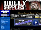 Bullysupplies.com Coupon Codes