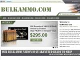 Bulkammo Coupon Codes