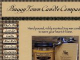 Buggytown Candle Company Coupon Codes