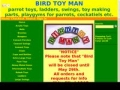 Bird Toy Man s & Promo Coupon Codes
