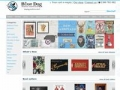 Blue Dog Posters Promo Coupon Codes