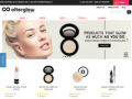 Afterglow Cosmetics Coupon Codes