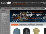 Brown Bag Clothing Coupon Codes