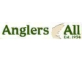 Anglers All Coupon Codes