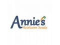 Annie's Heirloom Seeds  Code Coupon Codes