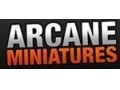 Arcane Miniatures UK Coupon Codes