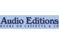 Audio Editions Coupon Codes