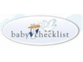 Baby Checklist Coupon Codes