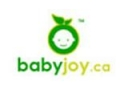 Babyjoy.ca Coupon Codes