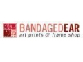 BandagedEar Art Prints And Community Coupon Codes