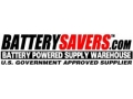Batterysavers.com Coupon Codes