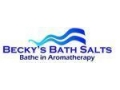 Becky's Bath Salts Coupon Codes