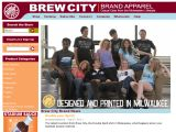 Brew City Beer Gear Coupon Codes
