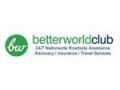 Better World Club Coupon Codes