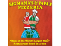Big Mama's & Papa's Pizza Coupon Codes