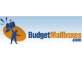 Budget Mailboxes Coupon Codes