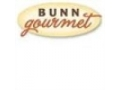 BUNN Gourmet Coupon Codes