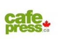 Cafe Press Canada Coupon Codes
