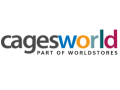 CagesWorld Coupon Codes