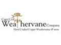 Cape Cod Weathervane Company Coupon Codes