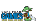 Cape Fear Games Coupon Codes