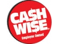 Cash Wise Coupon Codes