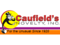 Caufield's Novelty Coupon Codes
