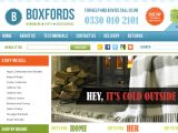 Boxfords.com Coupon Codes